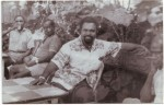 Michael Somare, Angoram, 1973