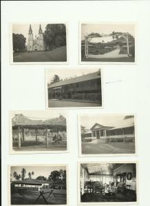 Rabaul & Vunapope, 1941