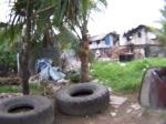 Rubbish dump, Wewak