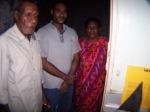 Conrad Jamb & X-Ray staff, Wewak Hospital