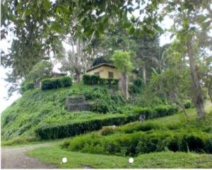 Ralf's house
