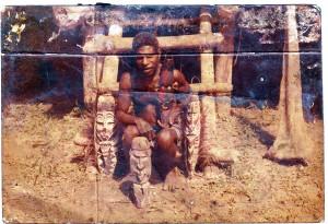 kami,Torembi Village